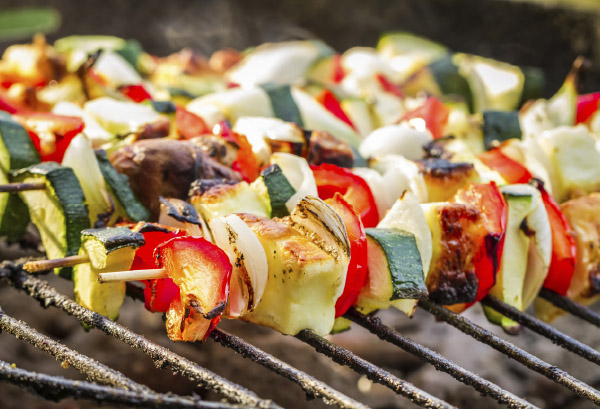 A Healthier Tailgate