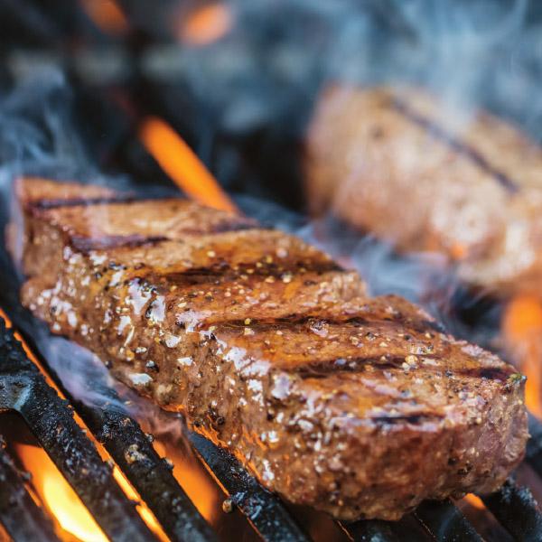 Steak Cooking Fundamentals