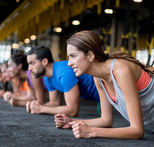 Strengthen the Body and Mind with Daily Exercise