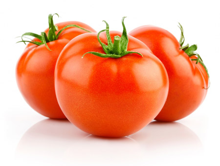Tomato Time - Beefsteaks