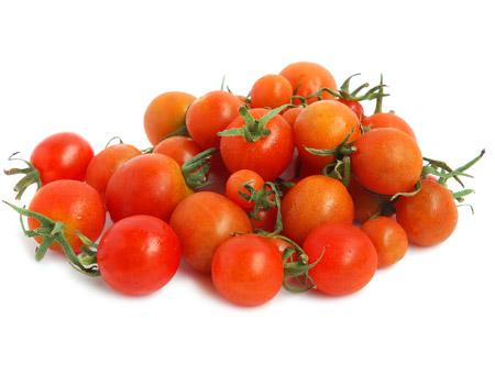 Tomato Time - Cherry & Grape Tomatoes