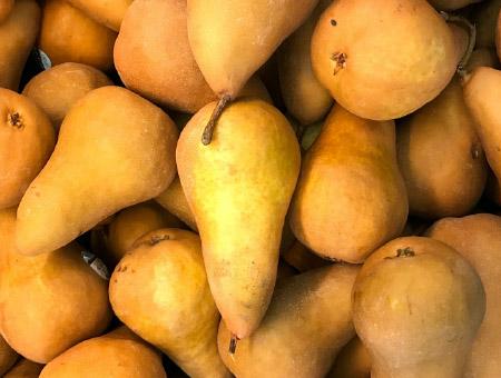 Concorde Pears